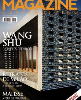 CasaShopping Magazine: new Expansion
