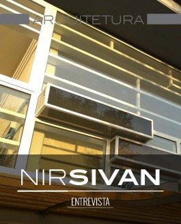 Clock 51: interview Nir Sivan