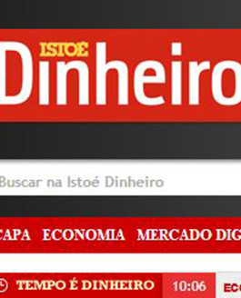 Isto e dinheiro: Onda Carioca of CasaShopping, part 150 million (R$) Reais investment