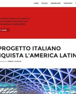 Jess Donato: An Italian project conquer Latin America