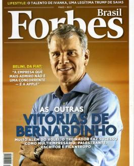Forbes Brasil: Superior project, Onda Carioca